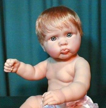 Reborn Tutorials Restore Dolls Vinyl Dolls Reborn