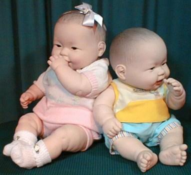 Reborn Doll Assembly Judi Lynn Restore Dolls Vinyl